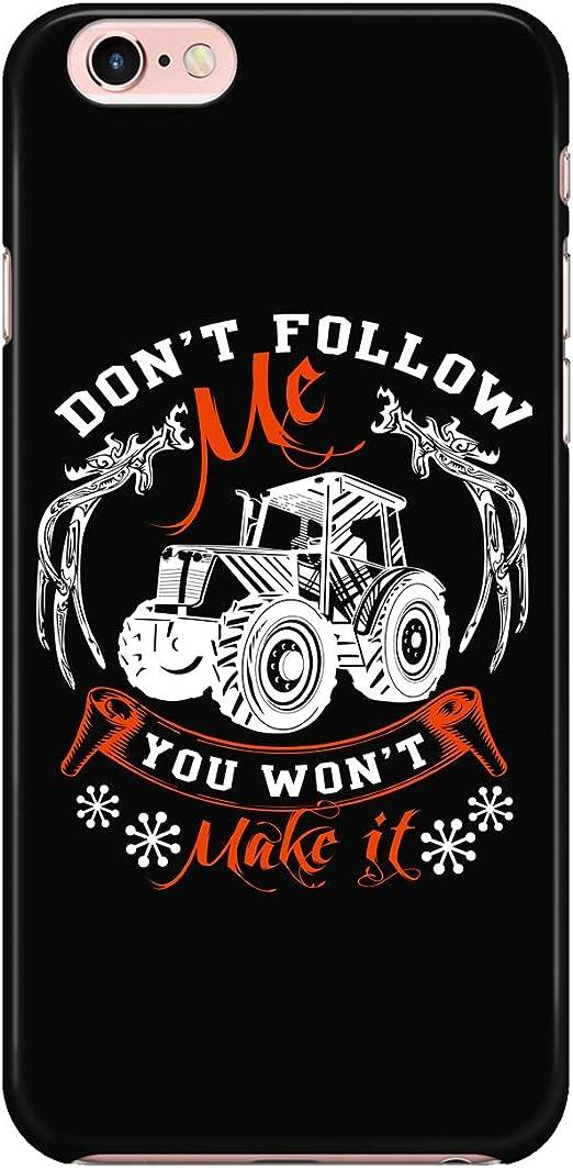 coque iphone 7 tracteur