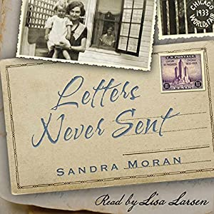 Letters Never Sent Audiobook