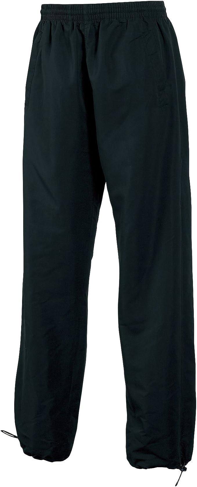 Tombo Teamsport - Pantalones de chandal sin forro interior y con ...