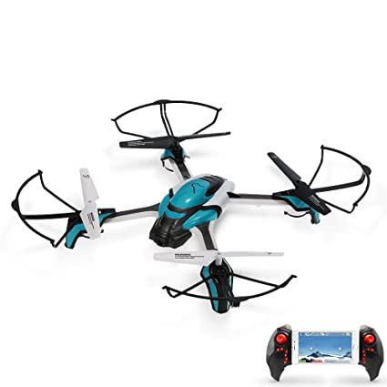 KAI DENG K80 PANTONMA RC Drone With 5MP 1080P Camera: 6 Axis