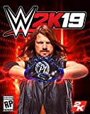 WWE 2K19 - Xbox One [Digital Code]