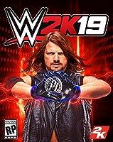 WWE 2K19 - PS4 [Digital Code]