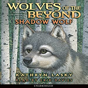Shadow Wolf Audiobook