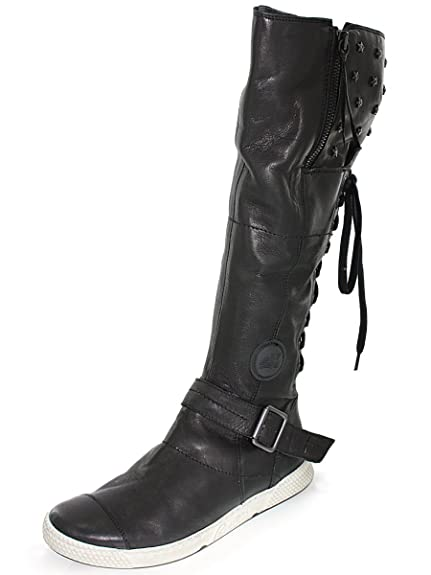 Bottes Joss et Pataugas Sacs cuir Chaussures noir qqROUA6wr