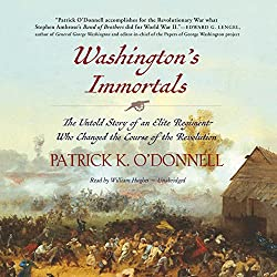 Washington's Immortals