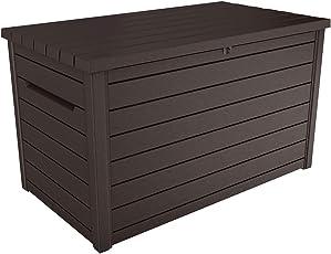 Outdoor Storage Benches Amazoncom