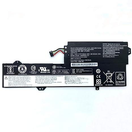 Amazon.com: MAXROB Replacement Battery for Lenovo 7000-13 ...