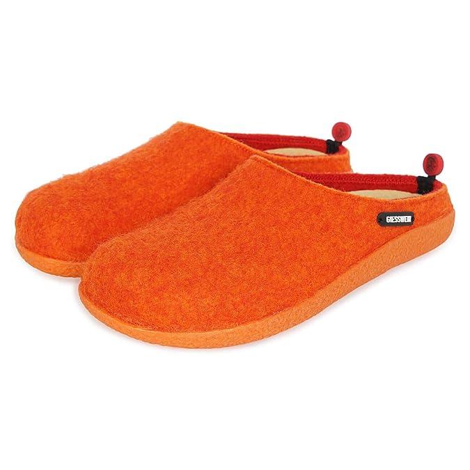 shoes Arancione Giesswein Amazon Giesswein Vorbach tdCshrxQ
