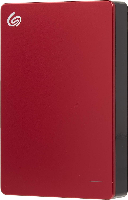 Seagate Backup Plus Portable 5tb External Hard Drive Computer Zubehör