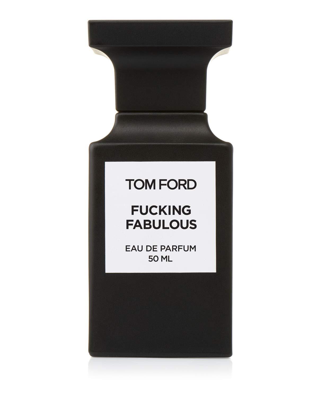 NIB Fabulous Eau de Parfum, 1.7 oz./ 50 mL With Free Sample!!