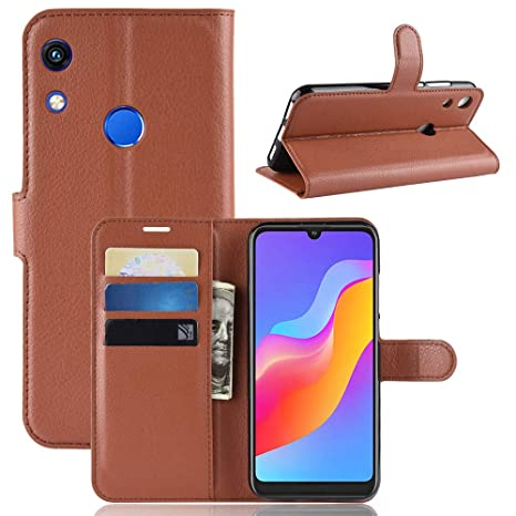 233f477a45387 MISKQ Coque pour Huawei Y6 (2019) Huawei Y6 Prime 2019