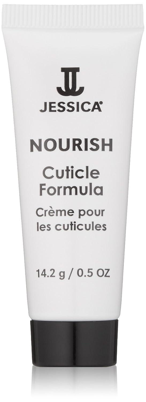 JESSICA Nourish Therapeutic Cuticle Formula Inc. UP902
