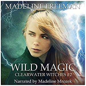 Wild Magic Audiobook