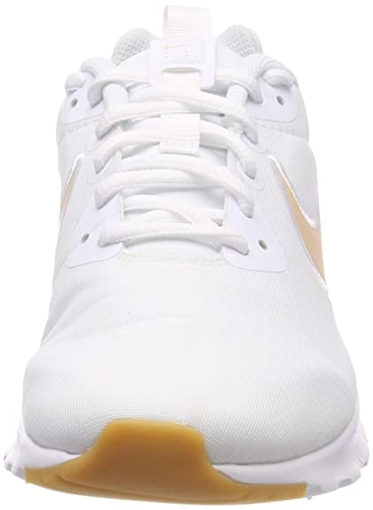 789604f265 Nike Women's Air Max Motion Lw Se Gymnastics Shoes: Amazon.ae