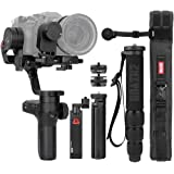 ZHIYUN WEEBILL LAB 3-axis Handheld Gimbal Stabilizer Creator Package for Mirrorless Cameras