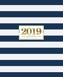 Agenda 2019: Organiza tu día - Planificador y Calendario ...