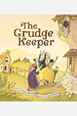 The Grudge Keeper Hardcover
