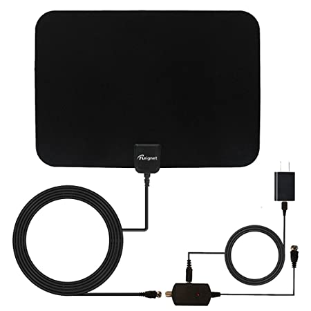 The 8 best 50 mile radius tv antenna