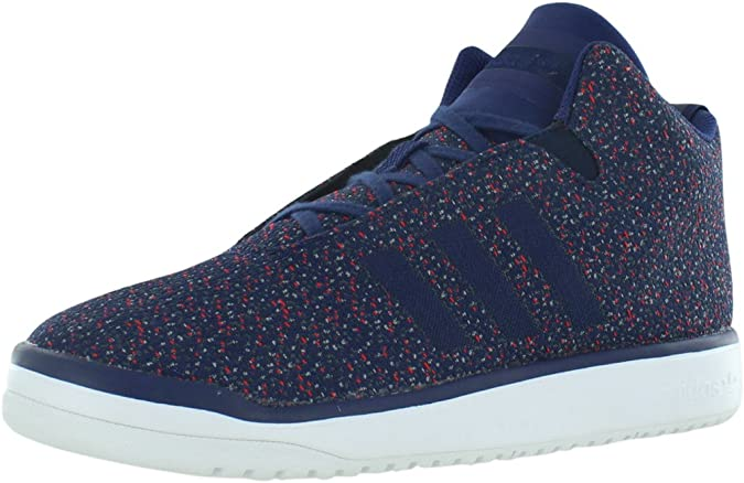 Adidas Veritas Mid Weave Mens Casual Sneakers Taille US 8