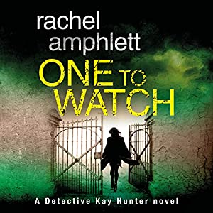 One to Watch Audiobook