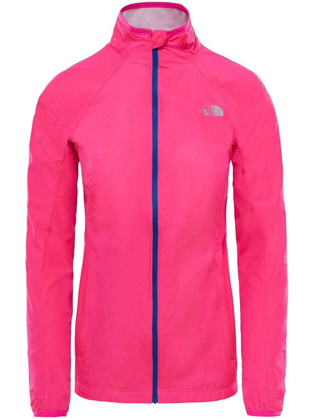 THE NORTH FACE W Ambition SS Shirt, Damen