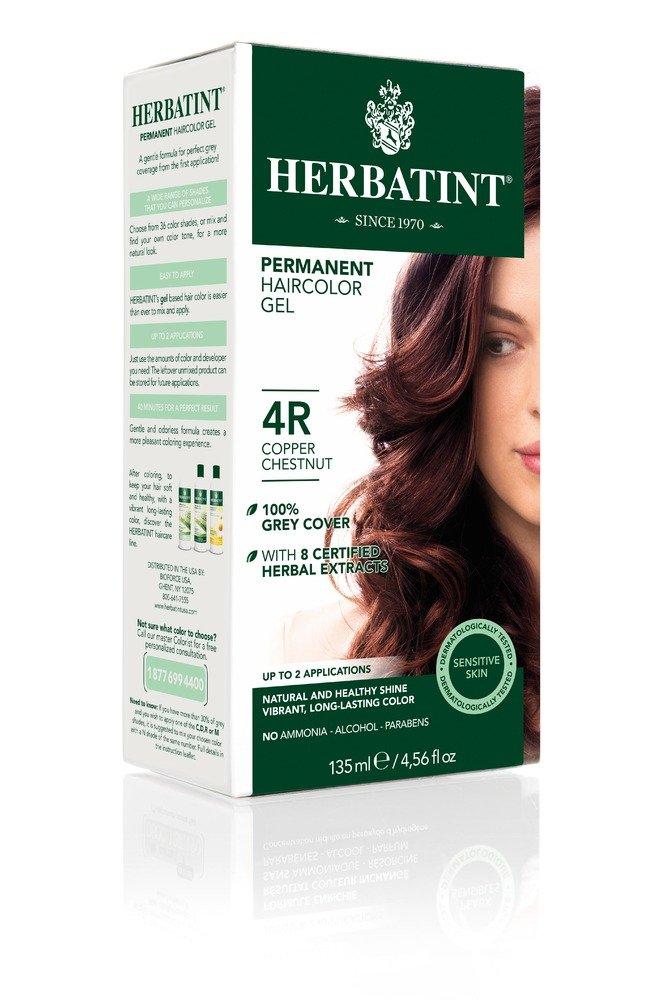 Amazon.com  Herbatint Permanent Herbal Hair Color Gel 1ede1bdc3732