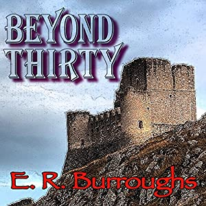 Beyond Thirty Audiobook