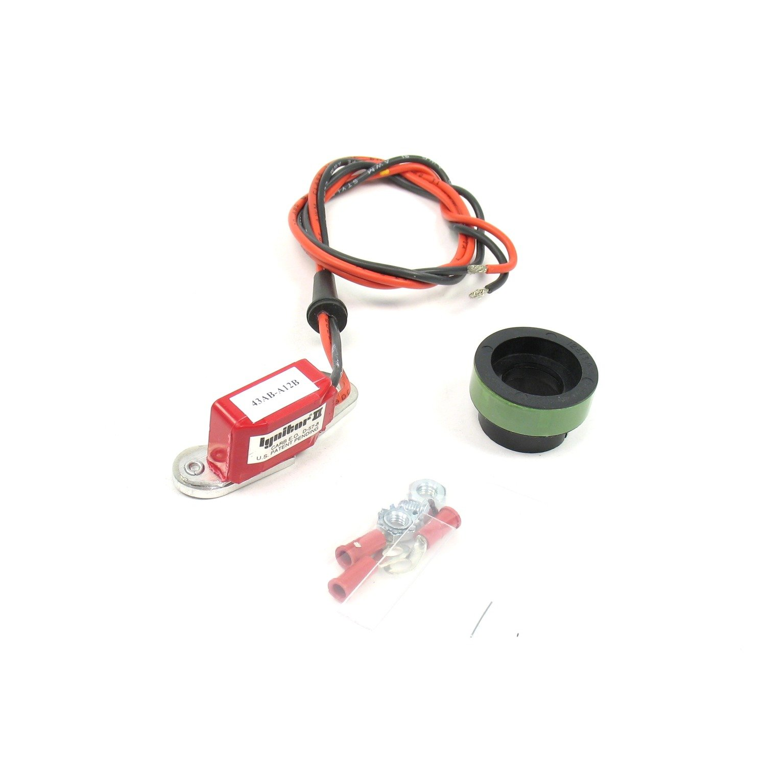 Pertronix 91266 Ignitor II Adaptive Dwell Control for Ford 6 Cylinder