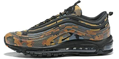 Air Max 97 Country Camo Pack Italy
