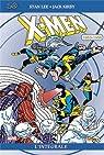 X-Men l'Intégrale : 1963-1964 : Edition spéciale anniversaire par Stan Lee