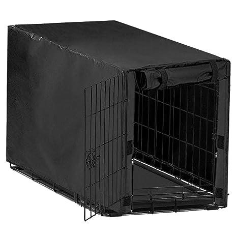 BH - Cubierta de Alambre para Jaula de Perro: Amazon.es: Productos ...