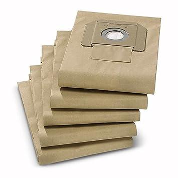10 Staubsaugerbeutel für Kärcher NT 361 Eco Filtersäcke Staubbeutel NT361