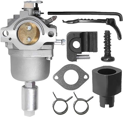 Carburetor Gasket Spare Part For Craftsman LT1000 16 HP Engine Carb Accessories