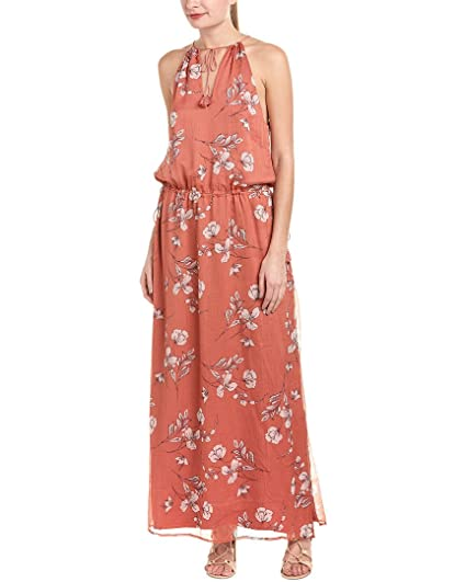 884367e6e3c The Jetset Diaries Women s Oasis Floral Maxi Dress Floral Print Dress