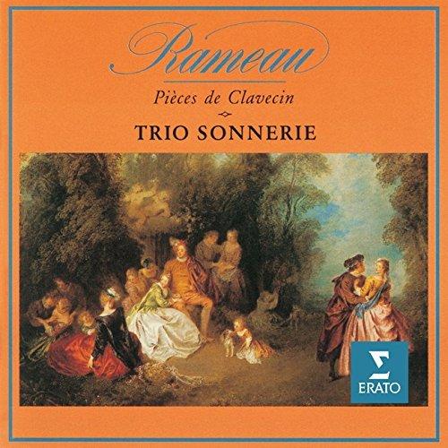 (Rameau: Pieces De Clavecin by Trio Sonnerie)
