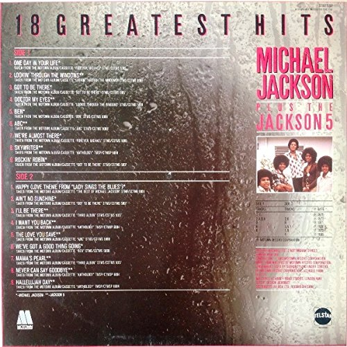 18 Greatest Hits
