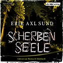 Scherbenseele (Kronoberg 1) Audiobook by Erik Axl Sund Narrated by Thomas M. Meinhardt