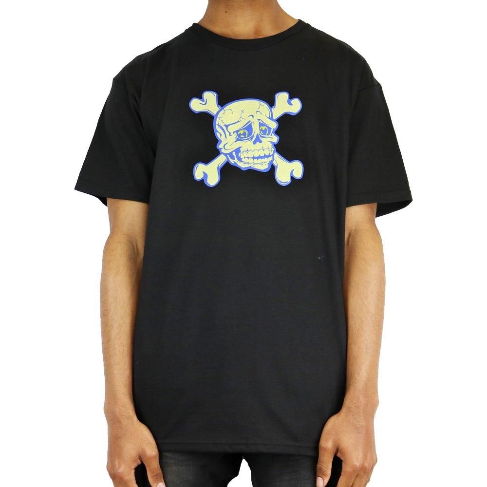 9926ea000914 The Hundreds Worrywart T-Shirt | Amazon.com