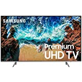 "Best 80 Inch Tvs - Samsung 82NU8000 Flat 82"" 4K UHD 8 Series Review"