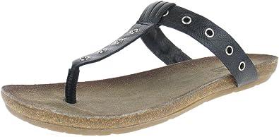 SPM 15695471 Lynx Schuhe Damen Zehentrenner