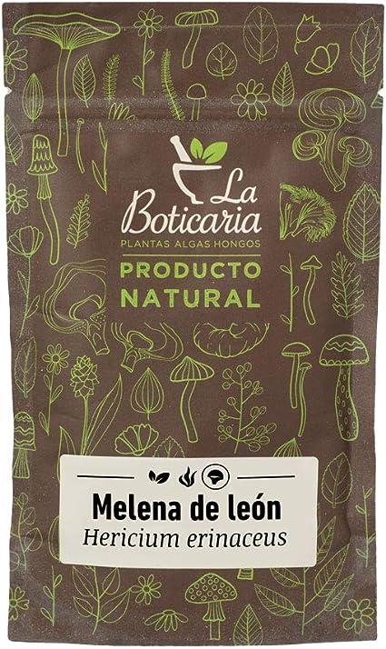 Melena de leon BIO (110GR): Amazon.es: Salud y cuidado personal