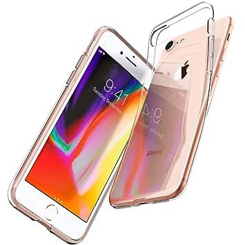 3fc3fade01 Spigen iPhone 8 Case, iPhone 7 Case iPhone 7: Amazon.co.uk: Electronics