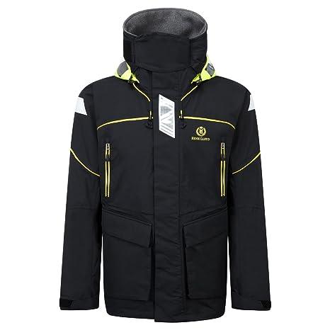 online store buy good out x Henri Lloyd Freedom Offshore Sailing Yacht Coat Jacket Coat ...