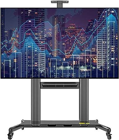 ROMX - Soporte de TV para Pantalla Plana de 60 a 100 Pulgadas (LCD ...