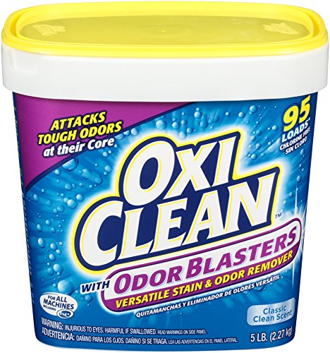 (OxiClean Odor Blasters, 80 Ounce)