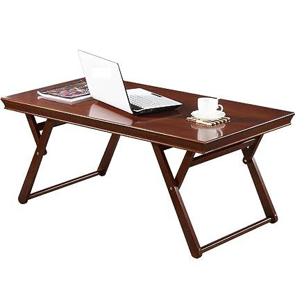 Tavolini Salotto Pieghevoli.Tavolo Pieghevole Chunlan Tavolino Da Salotto In Legno