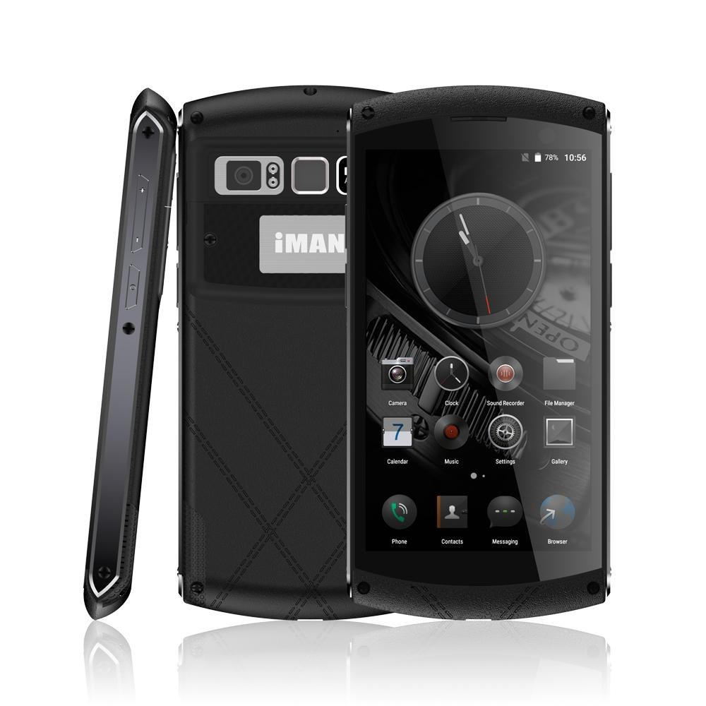 FACAIG 5.0 inch screen 4 +64 G business high-end 2.0 eight nuclear three anti-smart phone