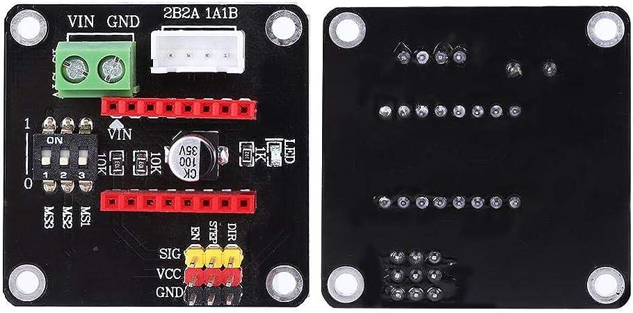 A4988 Cosye 3D-Drucker 42CH Schrittmotor Treiber Shield Expansion Board DRV8825