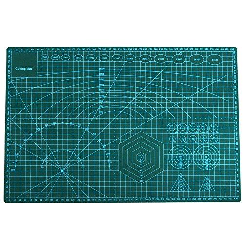 Alvin Photo Mat Board (Cosprof Professional Self-Healing Cutting Mat, 24