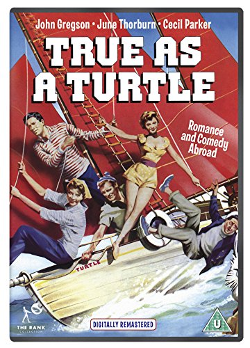 Amazon.com: True as a Turtle: Movies & TV